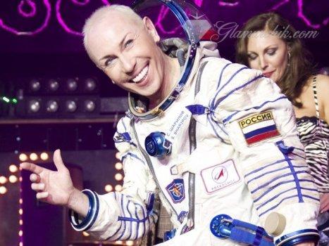 Олександр Пєсков. Фото:radio13.ru